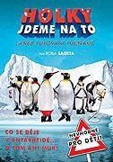 Holky jdeme na to aneb putování tučňáků