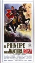 Princ s červenou maskou (Il principe dalla maschera rossa)