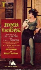 Sladká Irma (Irma la Douce)