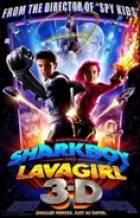 Dobrodružství Žraločáka a Lávovky (The Adventures of Sharkboy and Lavagirl 3-D)