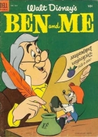 Ben a Já (Ben and Me)