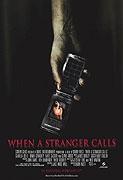 Na lince je vrah (When a Stranger Calls)