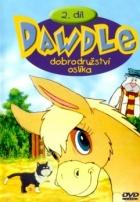 Dobrodružství oslíka Dawdle 2