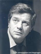 Renzo Palmer