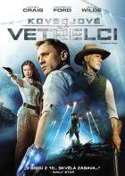 Kovbojové a vetřelci (Cowboys & Aliens)
