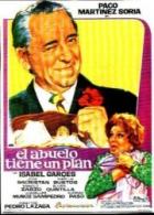 Dědeček má plán (El abuelo tiene un plan)