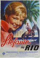 Stefanie v Riu (Stefanie in Rio)