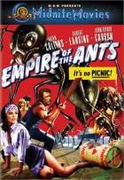 Mravenčí teror (Empire of thr Ants)
