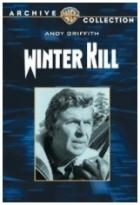 Vražda v zimě