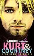 Kurt & Courtney