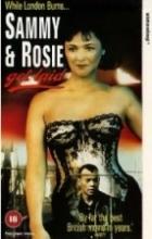 Sammy a Rosie to dělají (Sammy and Rosie Get Laid)