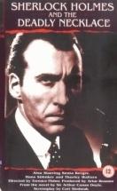 Sherlock Holmes a náhrdelník smrti (Sherlock Holmes und das Halsband des Todes)