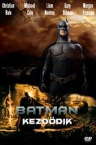 Batman začíná (Batman Begins)