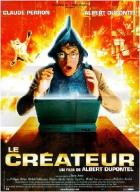 Stvořitel (Le créateur)