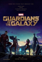 Strážci Galaxie (Guardians of the Galaxy)