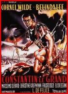 Konstantin Veliký (Costantino il grande)