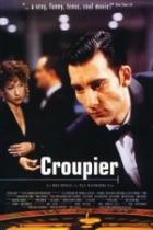 Krupiér (Croupier)