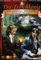 Žabí princ (Froschkönig, Der)