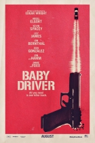 Baby Driver 2D