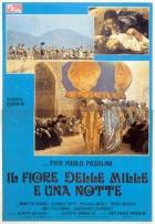 Kytice z tisíce a jedné noci (Il fiore delle mille e una notte)