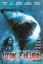 Útok z hlubin (Deep Blue Sea)