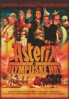 Asterix a Olympijské hry (Astérix aux jeux Olympiques)