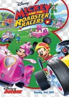 Mickey a závodníci (Mickey and the Roadster Racers)