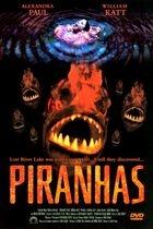 Pirani útočí (Piranha)