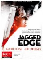 Zubaté ostří (Jagged Edge)