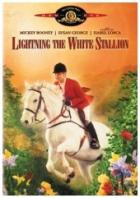 Bílý hřebec (Lightning: The White Stallion)