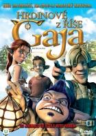 Hrdinové z říše Gaja (Back to Gaya)