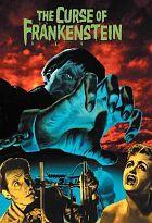 Frankensteinova kletba (The Curse of Frankenstein)
