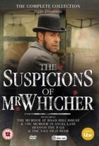 Podezření pana Whichera: Vražedné tajemství