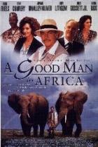 Správný chlap v Africe (A Good Man in Africa)