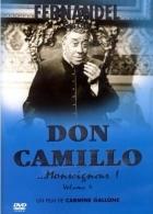 Don Camillo, Monsiňor... ale ne moc (Don Camillo Monsignore . . .  ma non troppo)