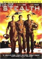 Stealth - Přísně tajná mise (Stealth)