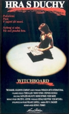 Hra s duchy (Witchboard)