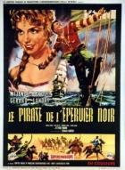 Pirát z Černého krahujce (Il piara dello Sparviero nero)