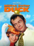 Miliónová kachna (The Million Dollar Duck)