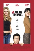 Mužská záležitost (A Guy Thing)