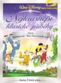 Walt Disney: Nejkrásnější klasické příběhy 6