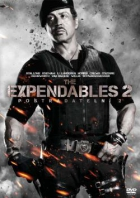 Expendables: Postradatelní 2 (The Expendables 2)