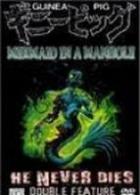 Guinea Pig: Mermaid in the Manhole (Za ginipiggu 4: Manhoru no naka no ningyo)