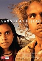 Samson a Dalila (Samson and Delilah)