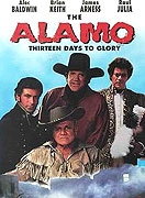 Alamo: Třináct dní ke slávě (The Alamo: Thirteen Days to Glory)