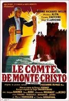 Hrabě Monte Christo: Edmond Dantès (Le comte de Monte Cristo, 1ère époque: Edmond Dantès)