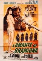 Zbojníkova milenka (L'amante di Gramigna)