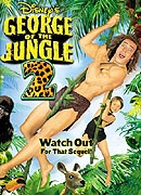 Král džungle 2 (George Of The Jungle 2)