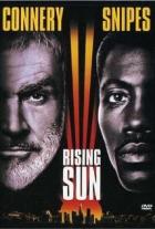 Vycházející slunce (Rising Sun)