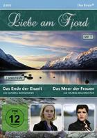 Letní příběh lásky: Dcera dvou matek (Liebe am Fjord: Das Meer der Frauen)